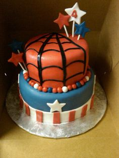 Cake Idea for Party!