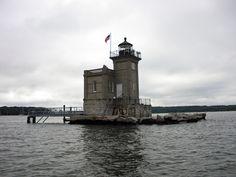Huntington Lighthouse, Long Island, NY by Susan  Jensen on 500px