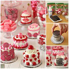 25 Valentine's Day Treat Ideas