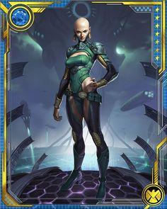 RPGOTG - [Estranged] Moondragon