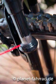 Fahrrad Reinigen: So machen es die Profis