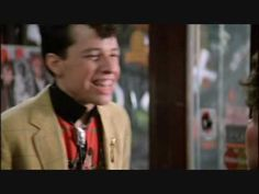 Pretty In Pink-If You Leave  Loved this movie so much!!!