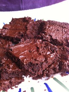 How to Make Gooey Soft Brownies