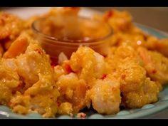Bang Bang Shrimp Recipe - YouTube