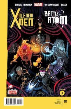 All-New #XMen No.17 Dazzler has the shortest comeback in #Marvel history. http://www.amazon.com/dp/B00FL7BGH8/ref=cm_sw_r_pi_dp_E7uGsb0QXBCEC9JV