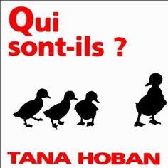 Qui sont-ils ?: Amazon.fr: Tana Hoban: Livres
