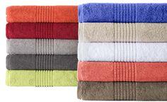 Mosaic 2 Ply Bath Towel House of Sheffield #Bath_Towel #Bath_Sheet #House_of_Sheffiled