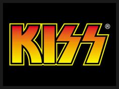 KISS is an American rock band formed in New York City in1973. Well known for its members' face paint and flamboyant stage outfits, the group rose to prominence in the mid to late 1970s on the basis of their elaborate live performances, which featured fire breathing, blood spitting, smoking guitars, shooting rockets, levitating drum kits and pyrotechnics.