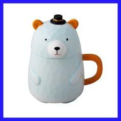 cute coffee mugs ceramic cartoon tea cup canecas de desenhos animados Mark dringkware gift