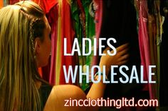 To save while shopping for retail garments, it is better to check out on ladies wholesale clothing. This is offered to businesses and retailers who are eager to buy garments at lowered rate. Zinc Clothing allows you to buy stylish apparels at rates that you never expect for such stylish designs.