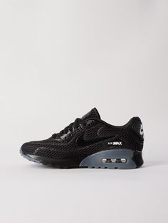 Nike Nike Air Max 90 Ultra Br Black