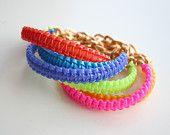 Hello Berry Bracelets.  Cute!!