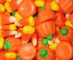 Are mellowcreme pumpkins or candy corn the best Halloween candy?