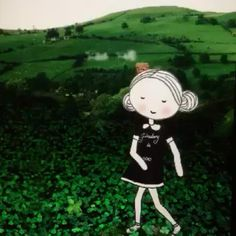 #reymer #thehill #tinereymer #fourleafclover #15seconds #animation
