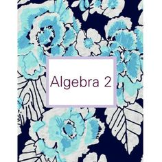 Perfect algebra binder cover