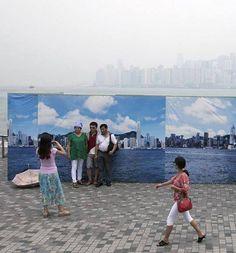 Tourism Vs. Pollution