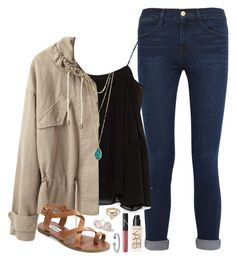 """""""early fall"""" by madsmason ❤ liked on Polyvore"""