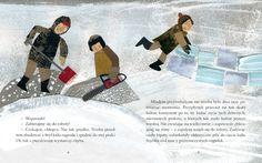 polska ilustracja dla dzieci: Nowość - Zaczarowana zagroda