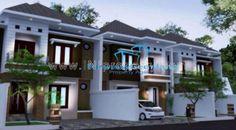 Rumah murah di Depok Sawangan