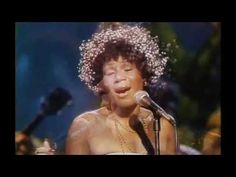 THE MiDNiGHT SPECiAL 1975 Minnie Riperton Live