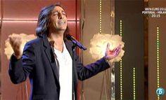 Antonio Carmona versiona a Sabina 17-06-2012 http://www.telecinco.es/quetiempotanfeliz/actuaciones/Antonio-Carmona-versiona-cancion-Sabina_3_1634266611.html