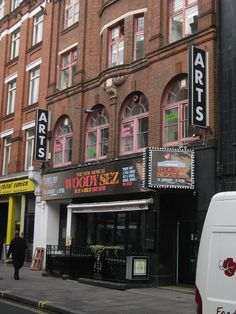 London Occasional Music Venues:...