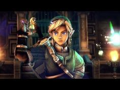 I am giddy for this^Jitin    Legend Zelda Wii-U Tech Demo - Irate FX Edit - first look Review E3