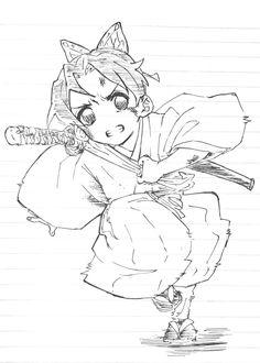 Lovely Complex Anime, Kawaii Faces, Anime Episodes, Animated Cartoons, Slayer Anime, Cute Anime Character, Anime Sketch, Anime Demon, Character Design Inspiration