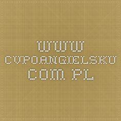 www.cvpoangielsku.com.pl