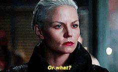 GIPHY is your top source for the best & newest GIFs & Animated Stickers online. Find everything from funny GIFs, reaction GIFs, unique GIFs and more. Dark Swan, My Values, Jennifer Morrison, A Whole New World, Know The Truth, Emma Swan, Ouat, Once Upon A Time, Good News