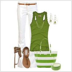 CHATA'S DAILY TIP: Hello summer! Keep it cool and casual this summer season by investing in some crisp white jeans. Make sure your belt and sandal colours tone and then team up with a top in any one of your warm or cool colour tones for a stunning summer look. COPY CREDIT: Chata Romano Image Consultant Wendy Hind http://chataromano.com/consultant/wendy-hind-2/IMAGE CREDIT: What to wear today's Facebook page