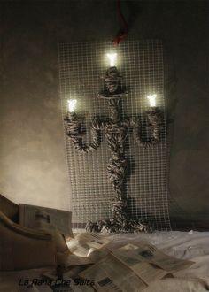 La Rana che Salta #lampade da #terra #design #creative #light #art