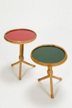 Modern Furniture, Ropes, Layout