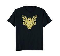 Yellow Tribal Wolf Face IndTee https://www.amazon.com/dp/B079TLQJPD/ref=cm_sw_r_pi_awdb_t1_x_MXtHAbY8VVT65