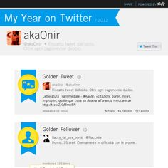 akaOnir's top tweeted words of 2012 via Year on Twitter and Vizify.
