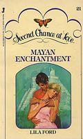 Lila Ford Book List - FictionDB
