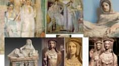 Noi, Aryanii-daci, partea a V-a, a 2-a jumatate, in 720p. Prima jumãtate a acestui episod e aici: vimeo.com/134139318 Titanic, Painting, Art, Cousins, Art Background, Painting Art, Kunst, Paintings, Performing Arts