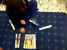 5o - 7o ΝΗΠΙΑΓΩΓΕΙΑ ΤΥΡΝΑΒΟΥ: Οι 3 Ιεράρχες Monopoly, Games, Gaming, Plays, Game, Toys