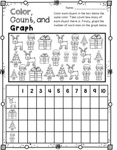 Christmas Math Centers grades 1-2. Seriously need this for this crazy time of year! $