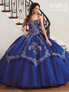Shop for the latest 2019 Charro Quinceanera dresses at ABC Fashion. Fall in love with these beautiful Charra gowns and find your Mexican-style dress today. Xv Dresses, Ball Dresses, Ball Gowns, Fashion Dresses, Mariachi Quinceanera Dress, Mexican Quinceanera Dresses, Quinceanera Party, Sweet 15 Dresses, Cute Dresses