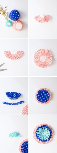 LOVE THESE! DIY Awar