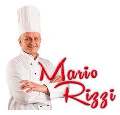 Šéfkuchař Mario Rizzi