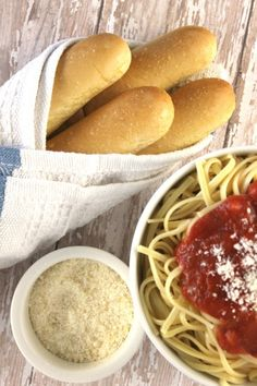 Copy Cat Olive Garden Breadsticks Recipe