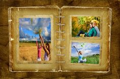 Create an unique photo collage from many images, add a congratulatory text, choose the photo frame or impose the photo effect on our site can do everyone. New Photo Frame, Collage Online, Kids Animals, Photo Effects, Unique Photo, Objects, Website, Decoration, News