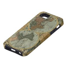 Old World Map iPhone 5 Tough Case iPhone 5 Cases online after you search a lot for where to buyReview          	Old World Map iPhone 5 Tough Case iPhone 5 Cases today easy to Shops & Purchase Online - transferred directly secure and trusted checkout...