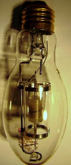 CPSC - Philips Recalls Metal Halide Lamps Due to Fire, Laceration Hazards