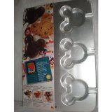Wilton Mickey Mouse Cookie Treat Pan