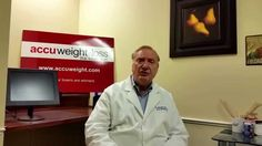Dr S. Video Post, November 20th, Thanks and control. To view transcript go to: http://www.accuweight.com/VideoBlog.html