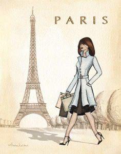 Paris.... city of love