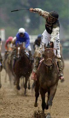 Kentucky Derby Winner 2009 Mind that Bird